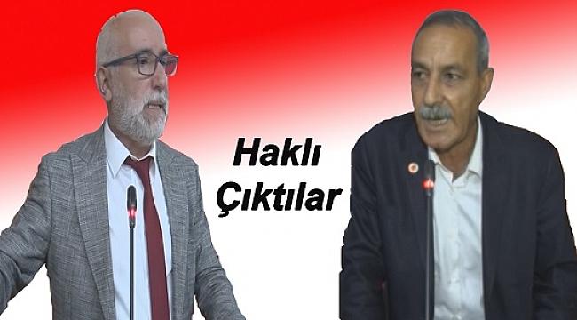İL ÖZEL İDARESİ MAHKEMEYE VERİLDİ!