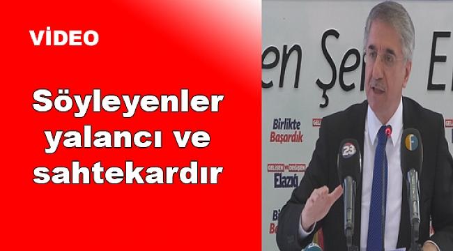 """""""BASTIR PARAYI, DEĞİŞTİR İMARI"""" İDDİASI BELGELENDİ"""