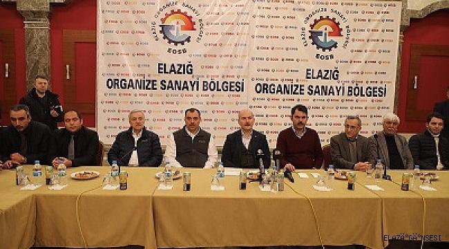 """""""100 BİN KARDEŞİMİZ DEPREMDEN ETKİLENDİ"""""""