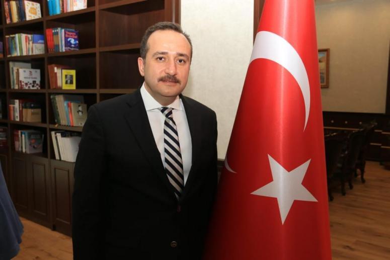 """""""ALÇAK PROVOKASYONA İZİN VERMEYECEĞİZ"""""""