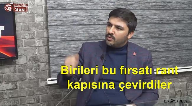 """""""VATANDAŞIN EVİNİ İKİ KATINA VATANDAŞA SATIYORLAR"""""""