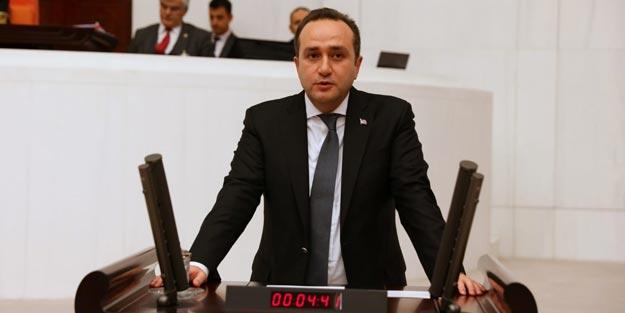 """""""SARF EDİLEN BU SÖZLER ALÇAKLIĞIN TA KENDİSİDİR'"""