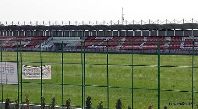 Stadyumun koltuk montajları tamamlandı