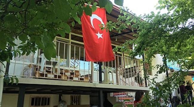 Elazığ'lı Şehit Teğmen'in ailesine acı haber verildi