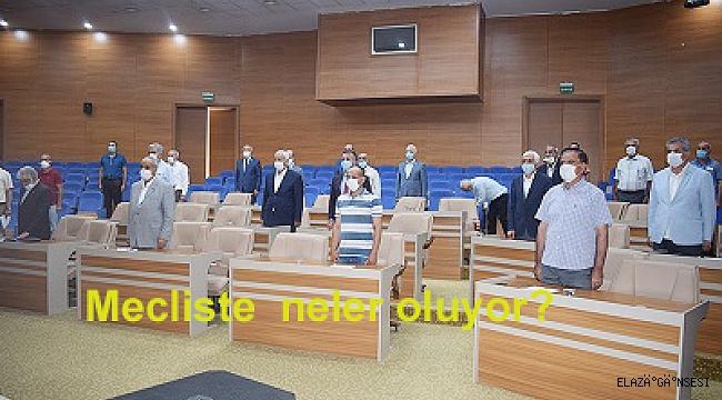 Komisyonu üyelerden habersiz kim belirliyor?