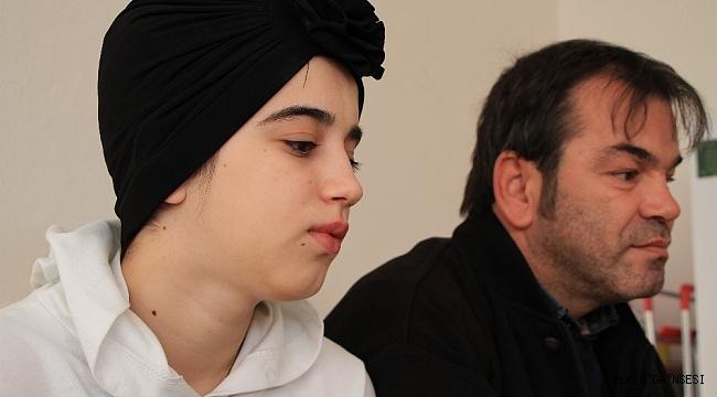 İmmünglobülin G4 hastalığına yakalanan Ayşe, Türkiye'de 2, dünyada 13'üncü vaka oldu