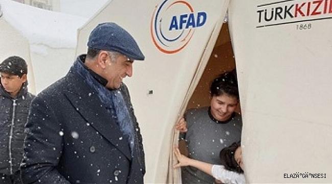 CHP Heyeti Elazığ'a geliyor