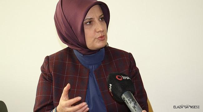 """Milletvekili Balık, """"Türkiye'de daha önce hiç görülmemiş muazzam bir dönüşüm oldu"""""""
