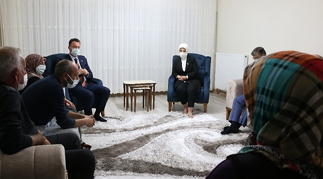 TBMM Deprem Araştırma Komisyonu Elazığ'da çalışmalarını sürdürüyor