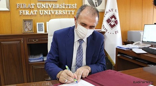 FÜ'si ile Azerbaycan Devlet Agrar Üniversitesi Arasında Eğitim Protokolü