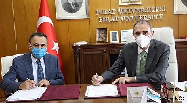 FÜ'si ile TKDK arasında işbirliği protokolü