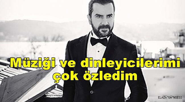 """""""Mahşere Kaldı"""" şarkısının klip çekimleri tamamlandı"""
