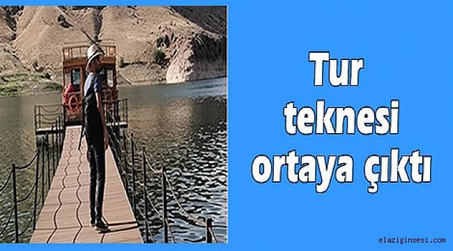 """Aksoy, """"Tekne"""" gelmedi, Çam, tekne """"Ballıca"""" mevkiin de dedi"""