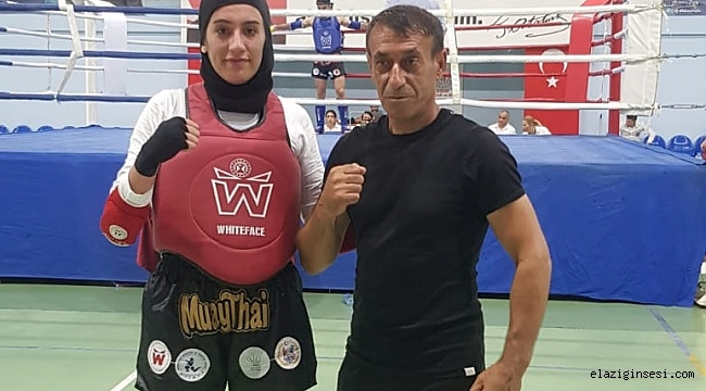 Ahsen Duran, Milli Takıma seçildi
