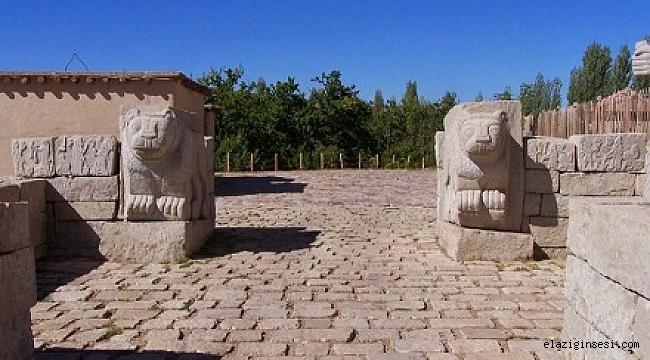 Harput, UNESCO Miras listesine alınabilecek mi?