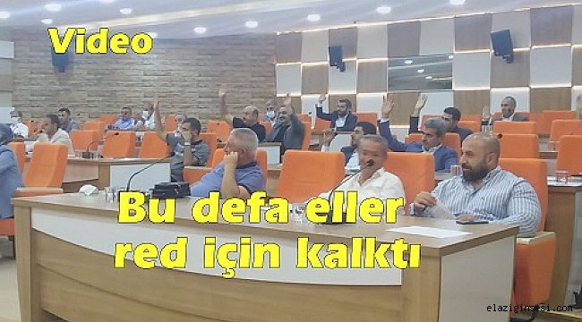 Mecliste, Ak Parti'ye soğuk duş…!