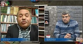 İlahiyatçı yazar İsmail Mutlu, iki kitabını tanıttı