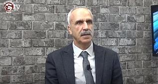 Sağlık Haksen Başkanı Karaca Sendika çalışmalarını anlattı